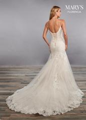 MB3096 Ivory/Champagne back