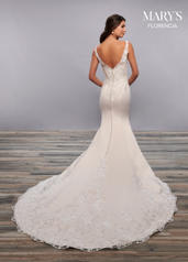 MB3100 Ivory/Blush back