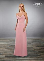 MB7073 Dusty Rose front