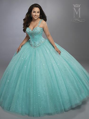 7f041351d6 Quinceanera Dresses in Metro Atlanta Mary s Quinceanera 4763 ...