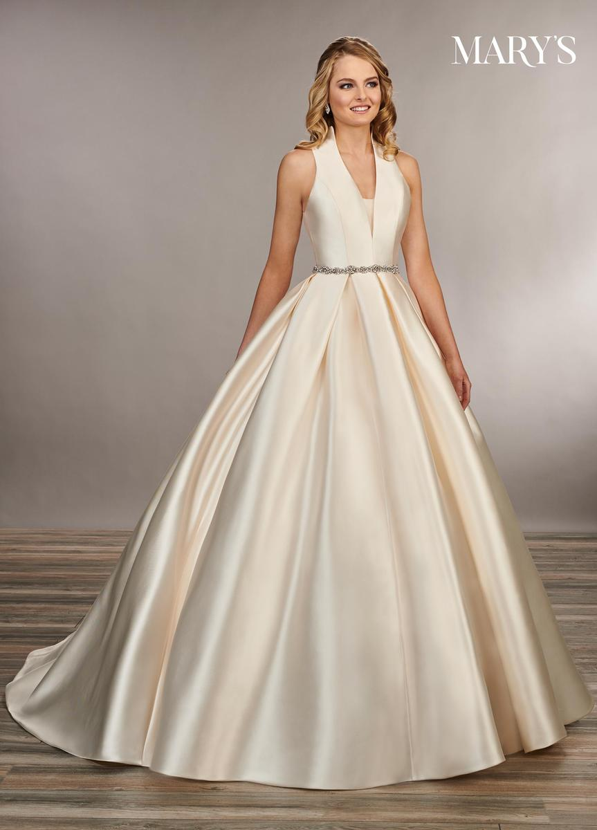 Mary's Bridal MB3084