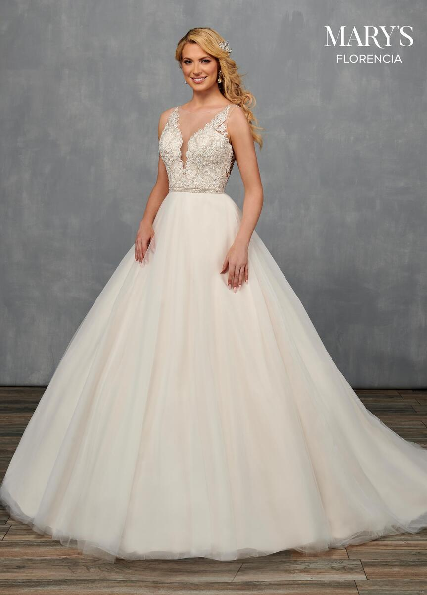 Mary's Bridal MB3118