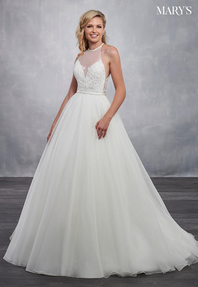 Mary's Ball Gowns MB6040