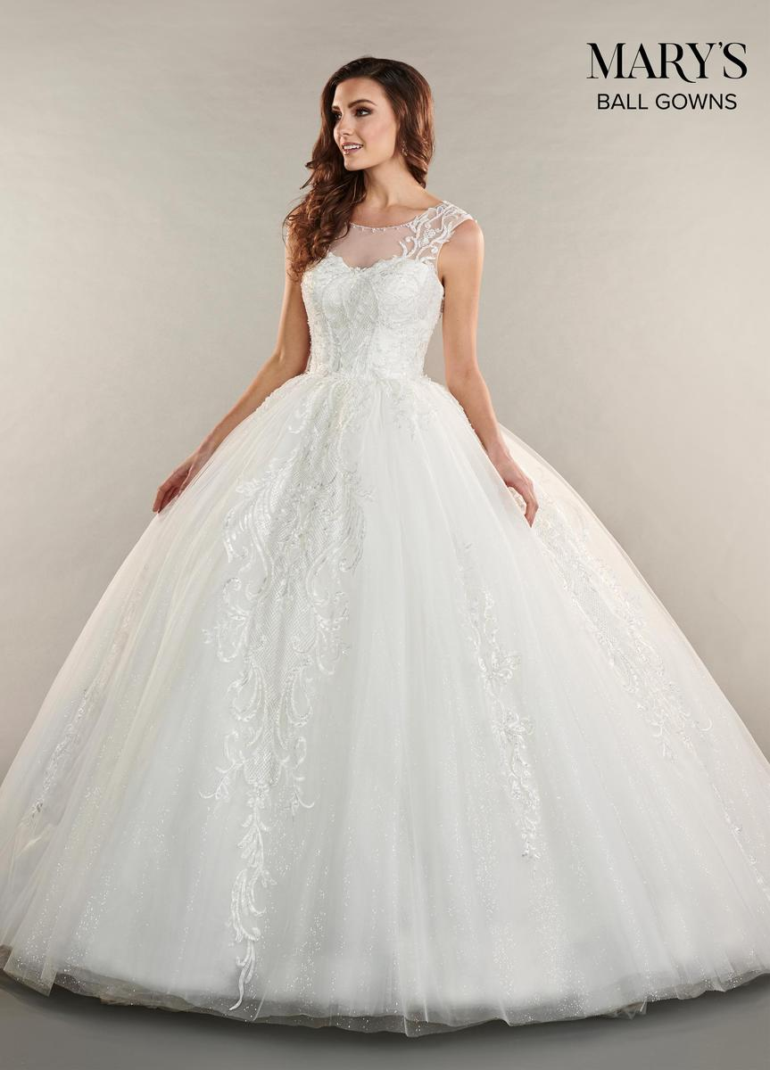 Mary's Ball Gowns MB6054