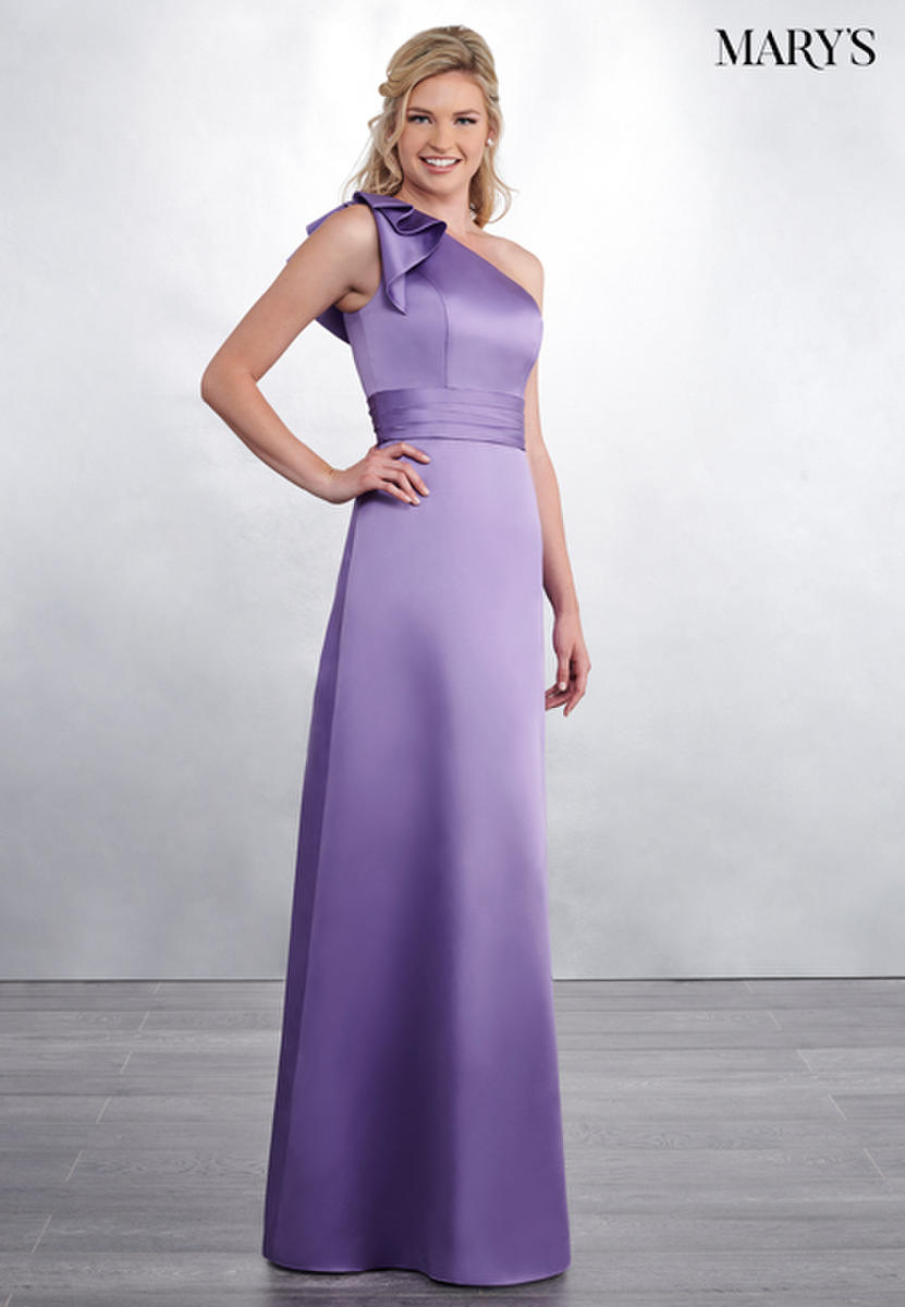 Amalia Bridesmaids by Mary's Bridal MB7043