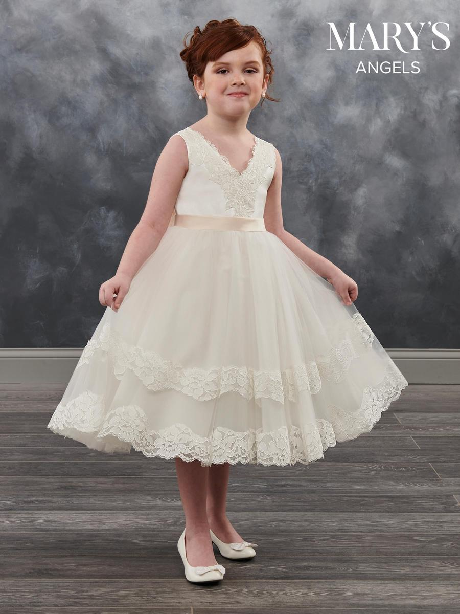 Mary's Angels Flower Girls MB9018