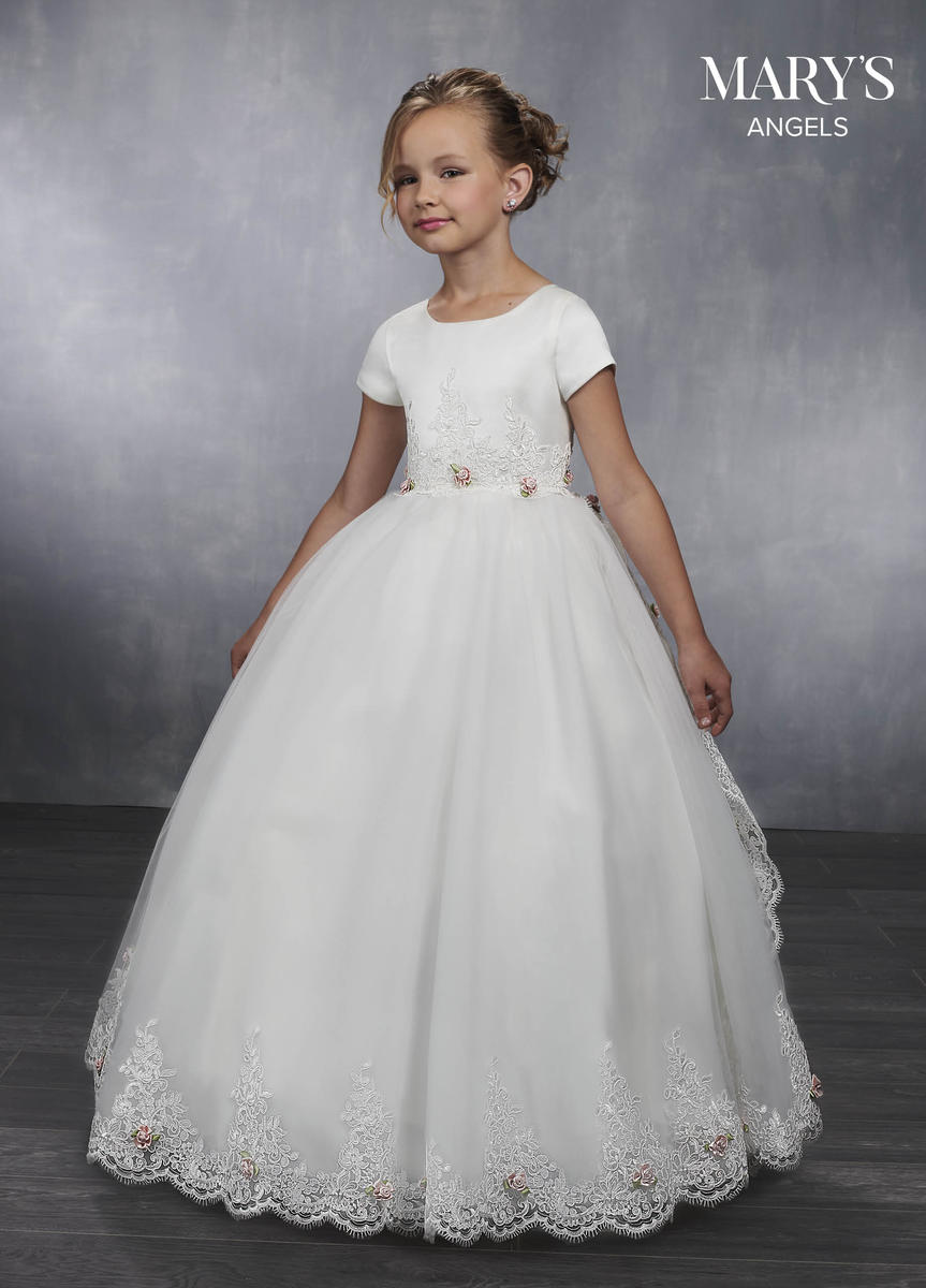Mary's Angels Flower Girls MB9035