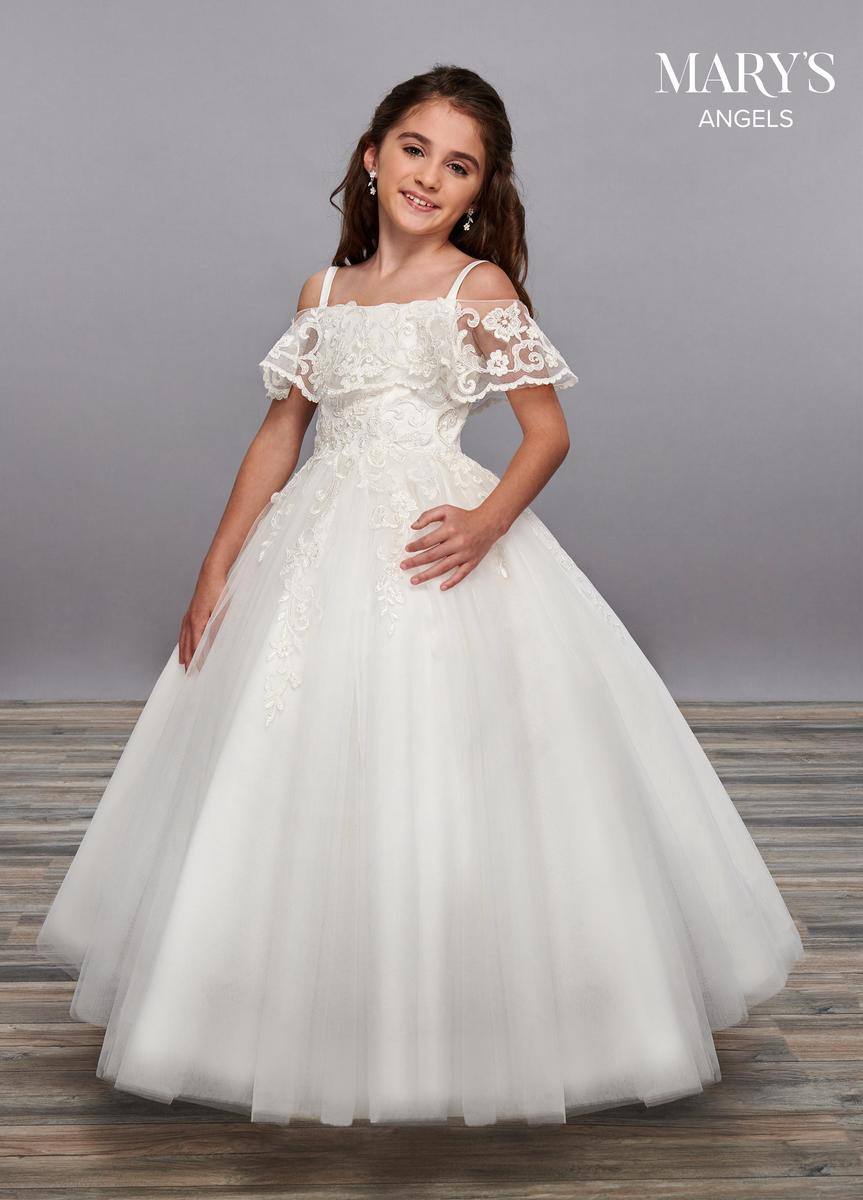 Mary's Angels Flower Girls MB9059