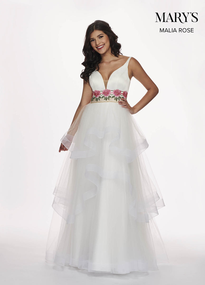 Malia Rose Prom by Mary's Bridal MP1132