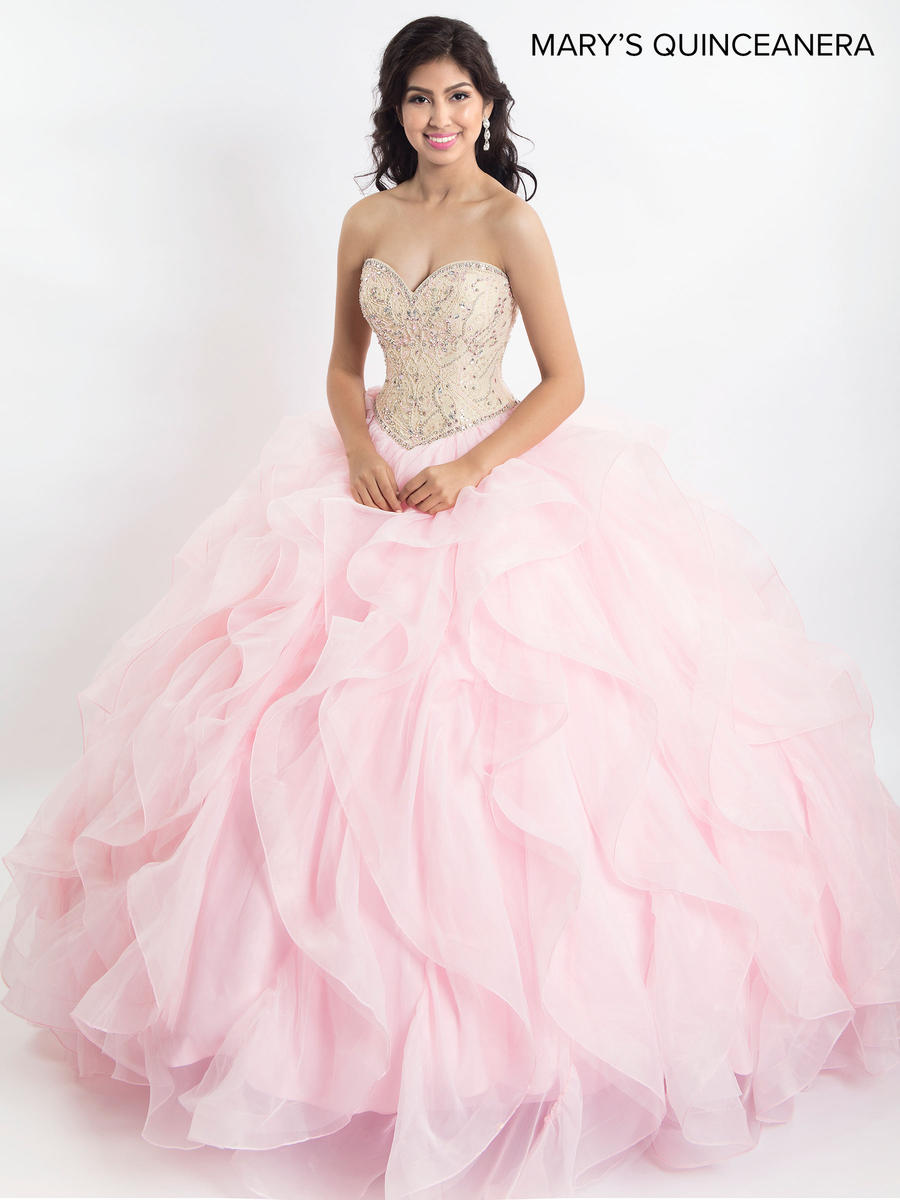 Mary's Quinceanera MQ2023