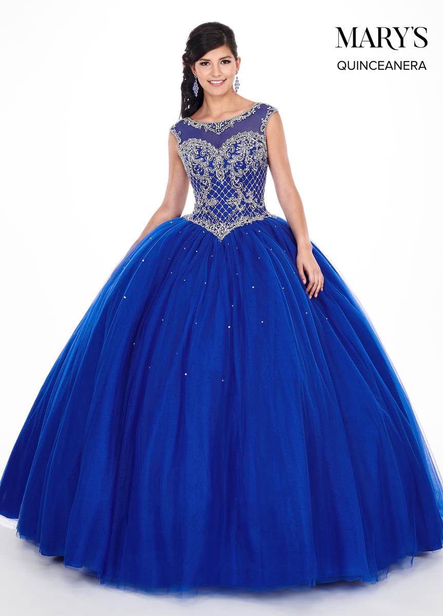 Mary's Quinceanera MQ2047