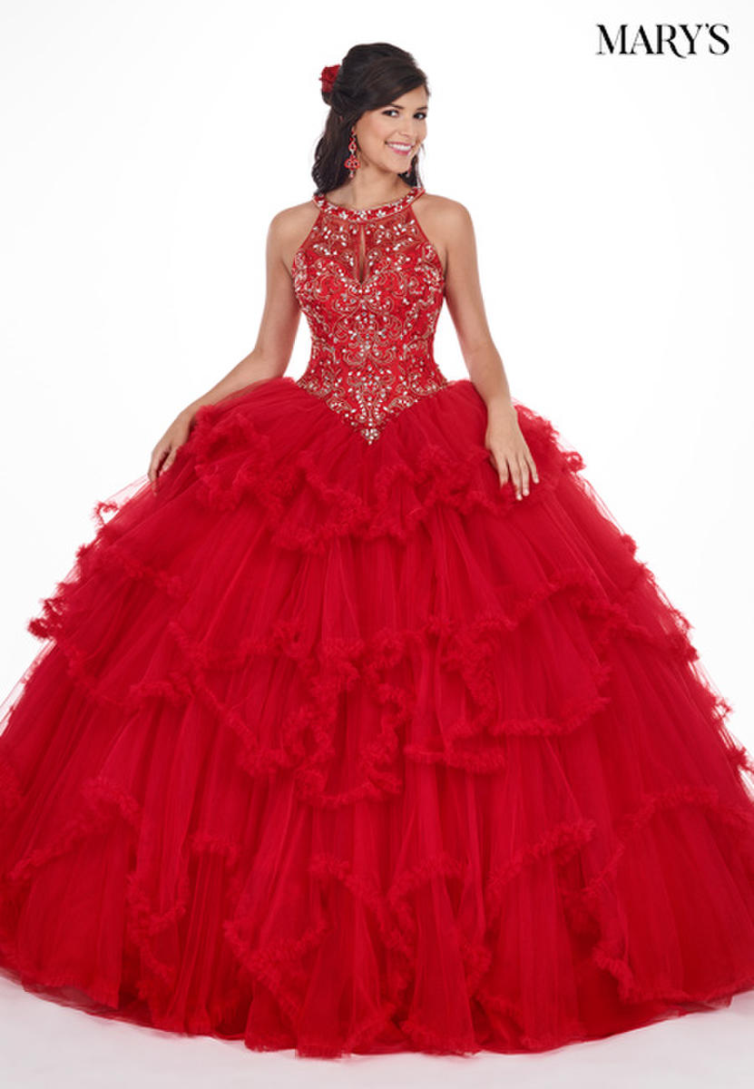 Mary's Quinceanera MQ2068