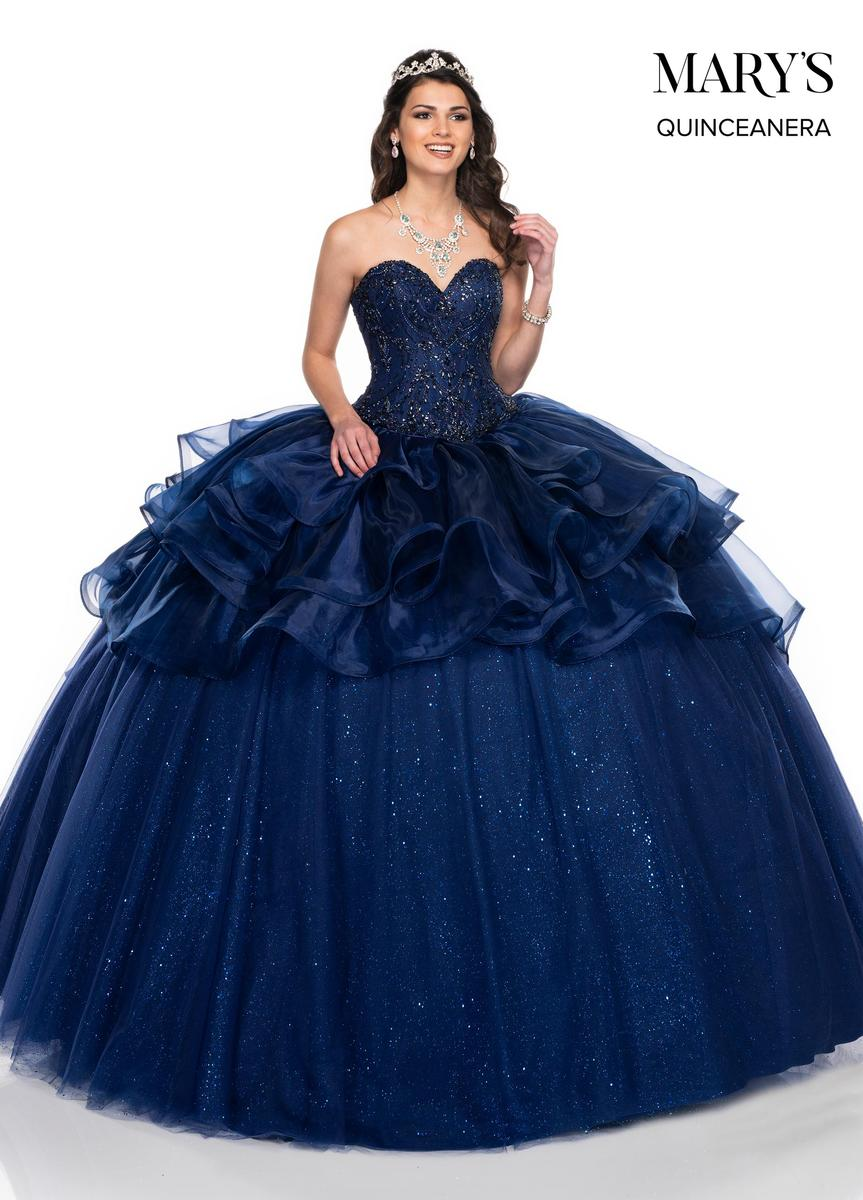 Mary's Quinceanera MQ2073