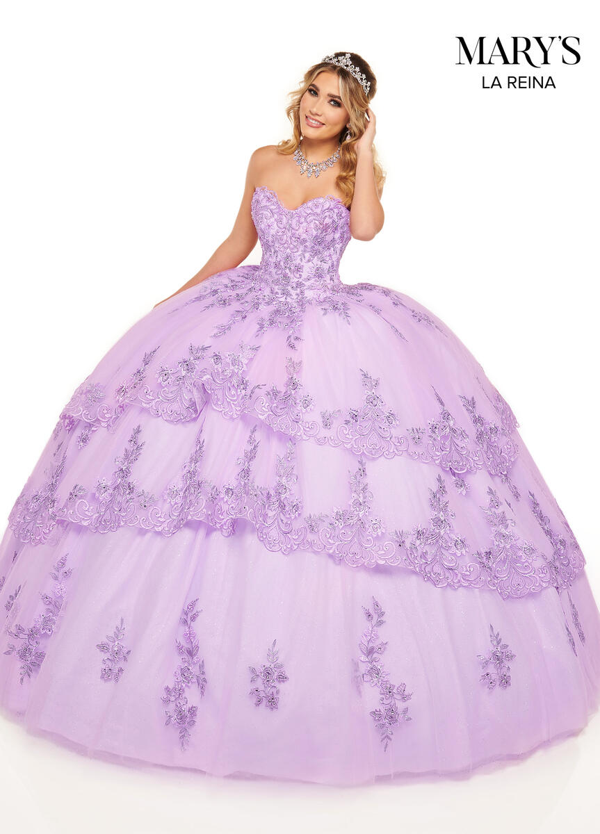 Mary's Quinceanera MQ2118