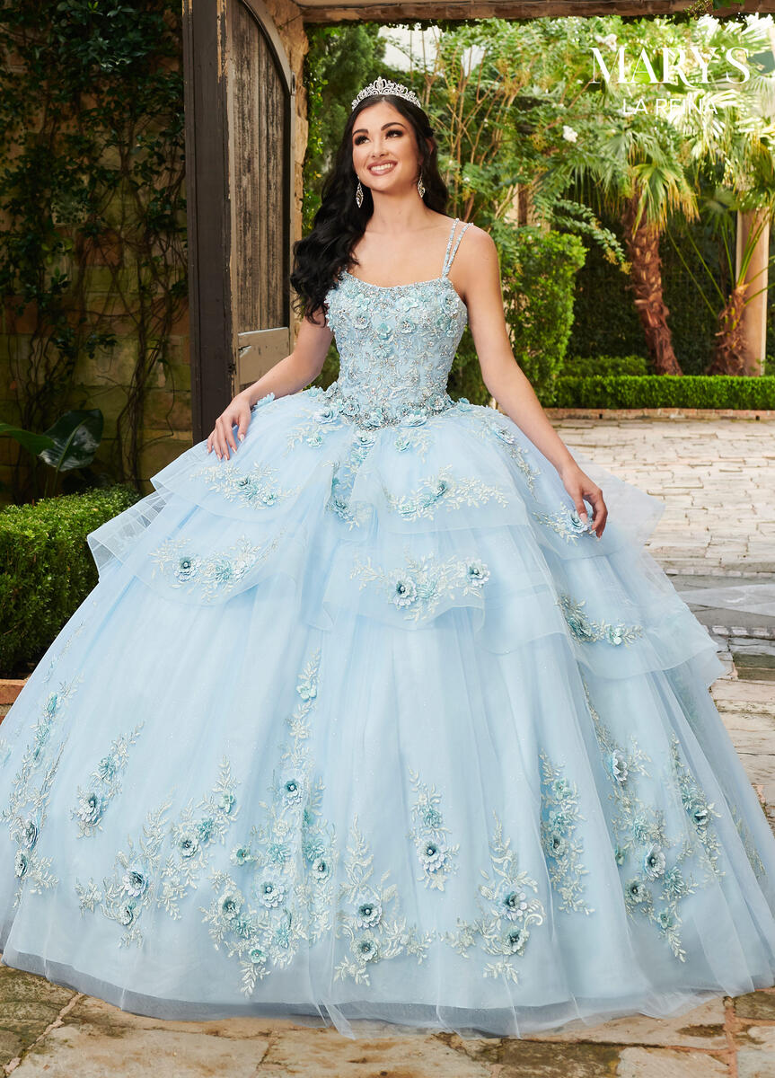 Mary's Quinceanera MQ2124