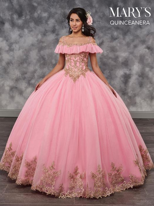 bf66033c2d8 Mary s Bridal - Quinceanera Prom