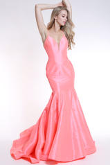 35736 Bright Coral Pink front