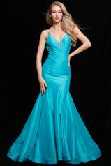 35736 Bright Teal front