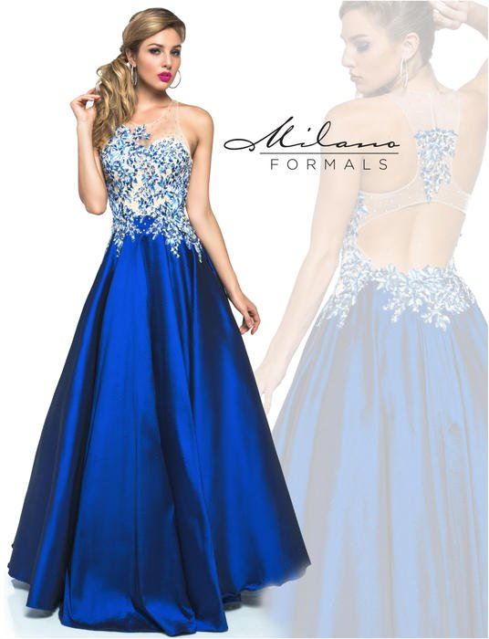 Milano Formals Ball Gowns