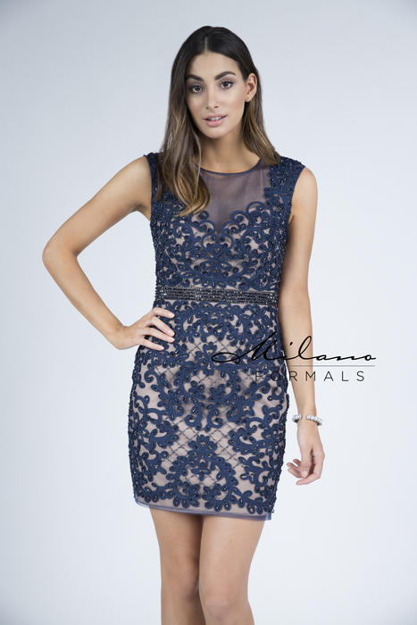 Milano Formals Cocktail Dresses