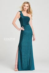 CL12056 Turquoise front