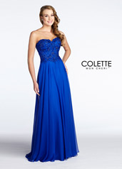 CL17139 Royal Blue front