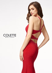 CL18227 Red back