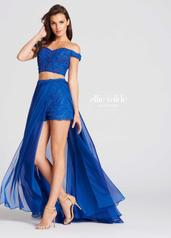 EW118015 Royal Blue front