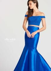EW118037 Royal Blue front