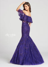 EW118110 Purple back