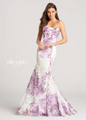 EW118111 White/Purple front