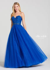 EW118115 Royal Blue front