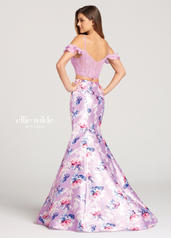 EW118179 Lavender/Multi back