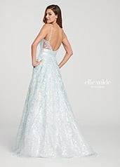 EW119005 Pale Blue back