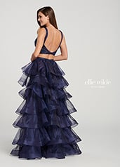 EW119020 Navy Blue back