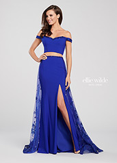 EW119034 Royal Blue front