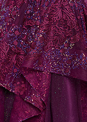 EW119038 Purple detail