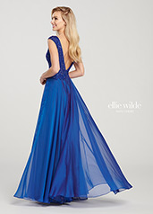 EW119050 Royal Blue back