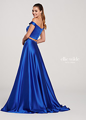 EW119053 Royal Blue back