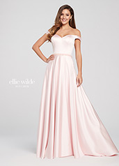 EW119053 Pale Pink front