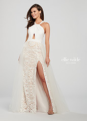 EW119069 Ivory front