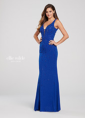 EW119089 Royal Blue front