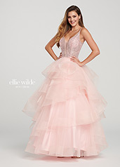 EW119100 Pale Pink front