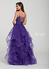 EW119115 Purple back