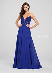 EW119155 Royal Blue front