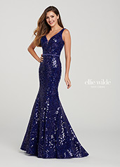 EW119165 Royal Blue front