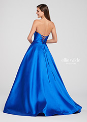 EW119186 Royal Blue back