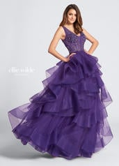 EW21726 Dark Purple front