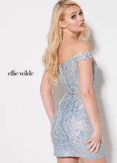 EW21949S Pale Blue/Multi back