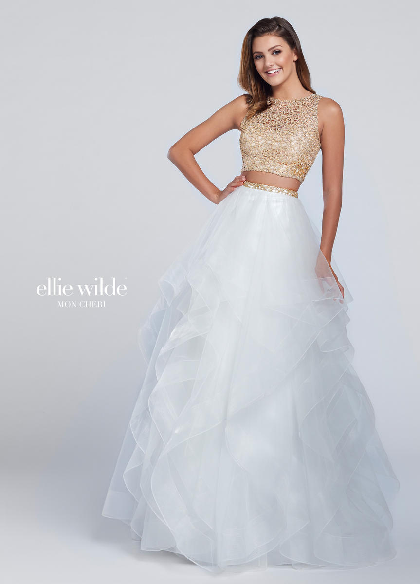 Ellie Wilde by Mon Cheri EW117156